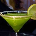 Random night of cocktails