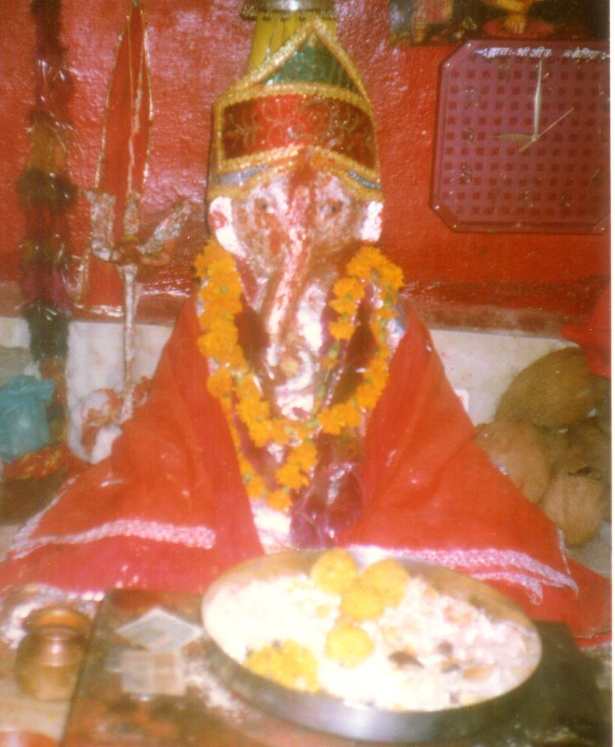 देपालसर (चूरु) गणेशजी
