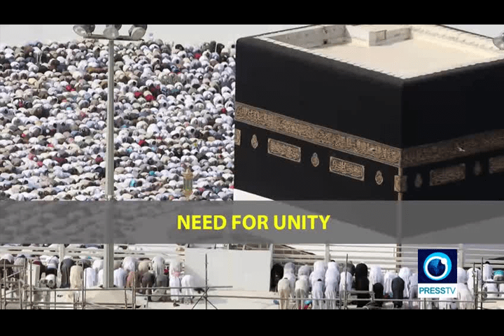The Need for Unity
