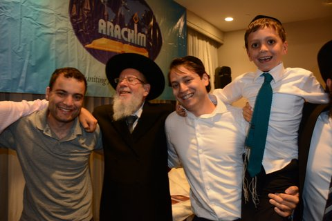 shabbath Nachamu 2016 Shabbos Getaway שבת נחמו Retreat