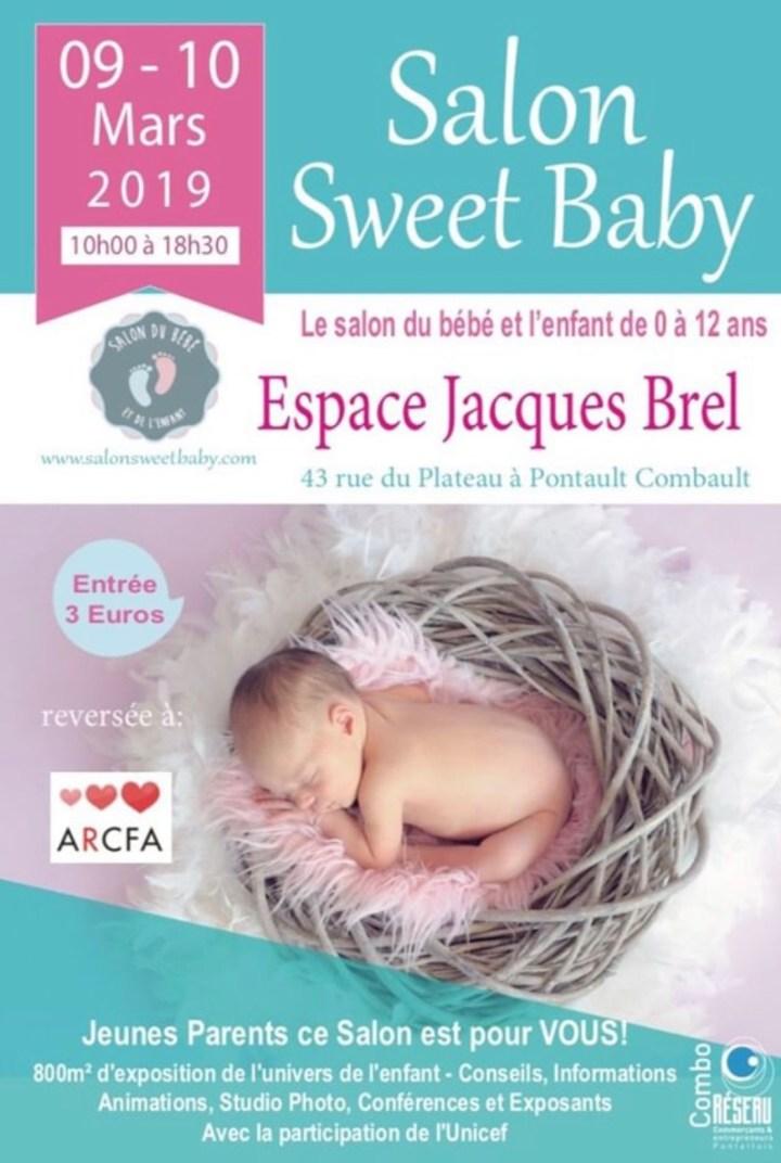 Tout ce que vous voulez et devez savoir sur la Sweet Baby, le salon du bébé et de l'enfant.