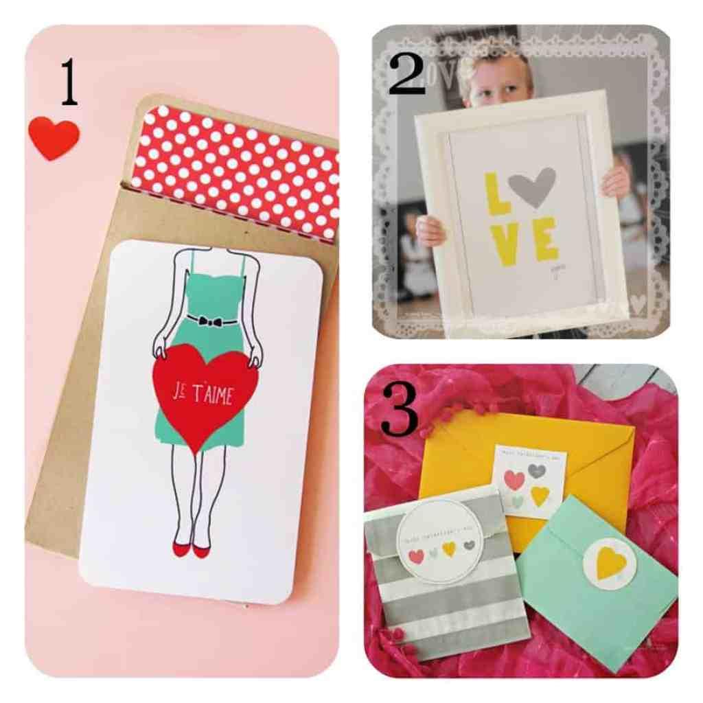 1-2 ValentineCollage