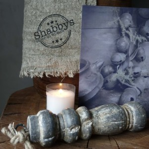Shabbys-Stoer in wonen-Stoere kaart afbeelding kamelenbellen