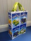 Juice pouch bag
