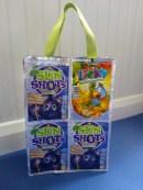 Sun Shots lunch bag