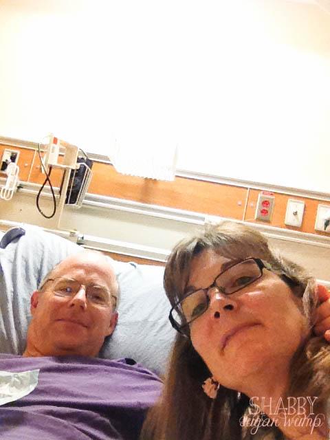 Joe at the hospital-2