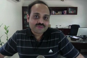 Amit Agarwal top blogger