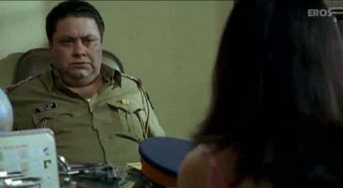 Manoj Pahwa Serious Role