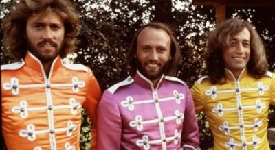 Bee Gees India