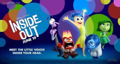Inside out movie story in hindi