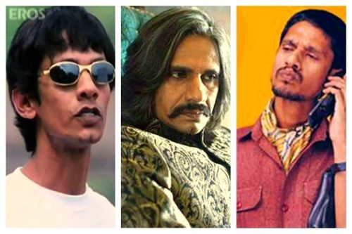 Bollywood Character actor Vijay Raaz विजय राज