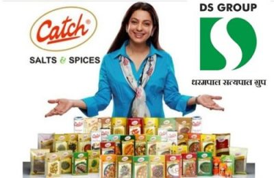 Catch spices Ds group Juhi Chawla
