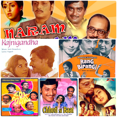 Amol Palekar best movies