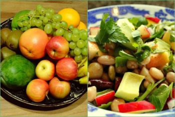 Eat Salad for weight loss in hindi