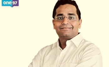 Vijay Shekhar Sharma Biography in hindi