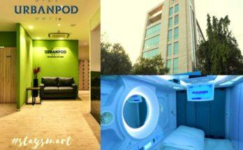 UrbanPod hotel Andheri