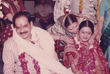 Amit shah marriage