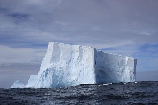 iceberg kya hota hai