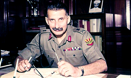 Sam Manekshaw stroy in hindi