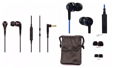 Soundmagic ES11S & ES18S India