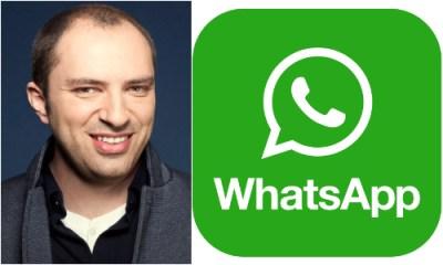 Jon Koum Whatsapp story hindi