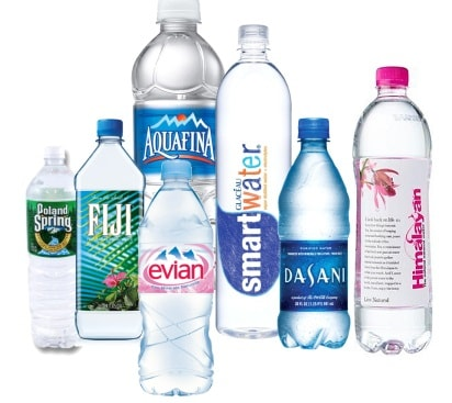 Mineral water in hindi