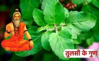 benefits of Basil leaves in hindi