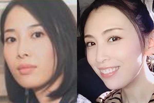 加藤浩次 嫁 カオリ 雛形あきこ