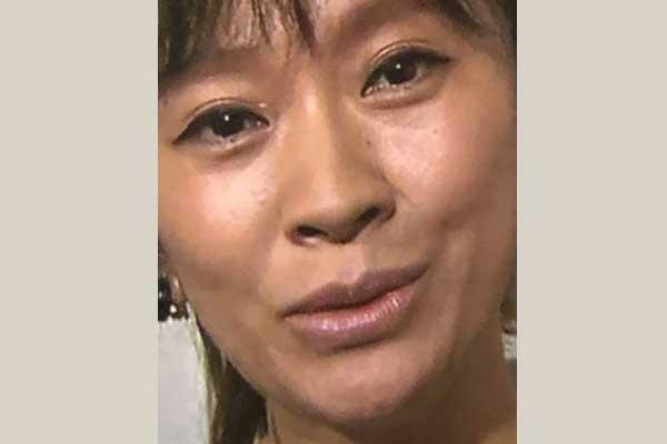 篠原涼子 目