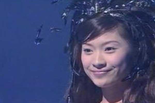 篠原涼子 愛しさと切なさと心強さと 紅白