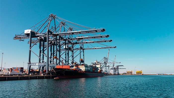 Sohar Port and Freezone announces Q2 results - Times of Oman
