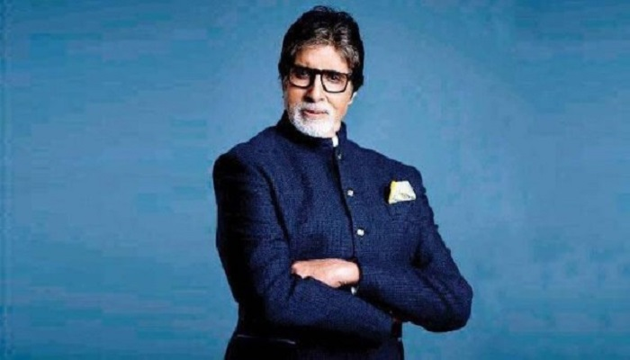 Part of Amitabh Bachchan's house in Mumbai to be demolished for road widening    Oman weather