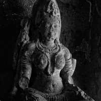 Ellora caves: Part I