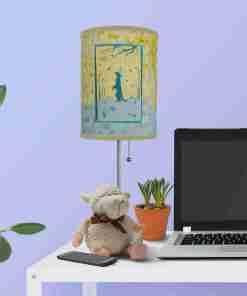 Geetle lamp display