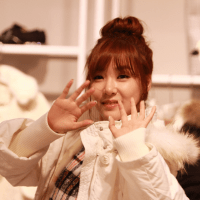 Check out SNSD Tiffany's photos from QUA's Store