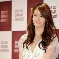 SNSD's YoonA won awards from the 2013 KBS' Drama Awards