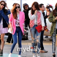 SNSD heads to Vietnam for the '2014 HEC KOREA Festival'