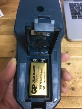 BOSCH(ボッシュ) デジタル探知機 GMS120