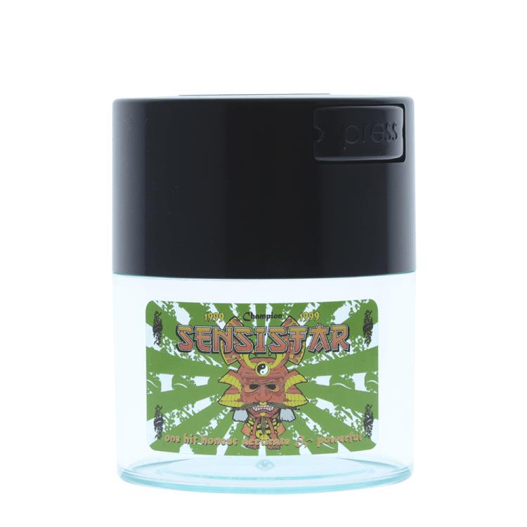 Spark 420 Vacuum Stash Jar