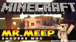 MrMeep' Shaders Pack