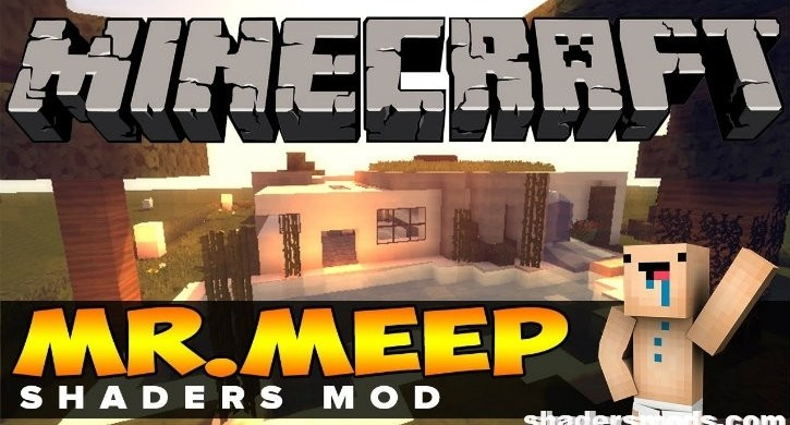 MrMeep' Shaders for Minecraft 1.12.2/1.11.2/1.10.2