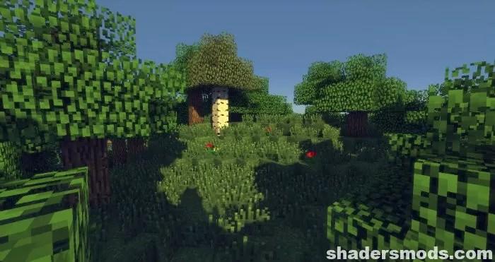 minecraft-mrmeepz-shaders