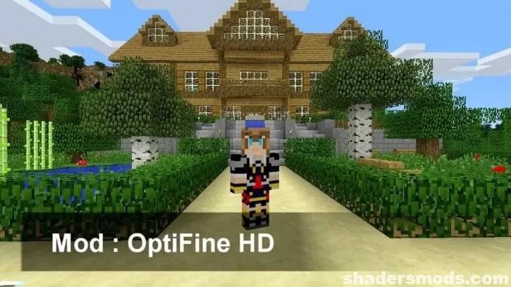 optifine-minecraft