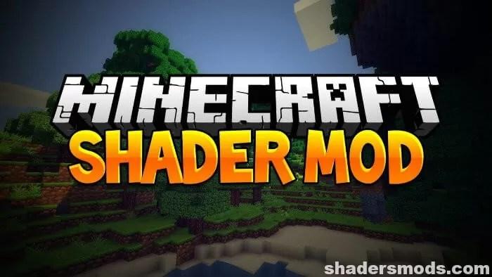 Shaders Mod 1 14 4 1 14 3 1 13 2 1 12 2 1 11 2 1 7 10 Shaders Mods
