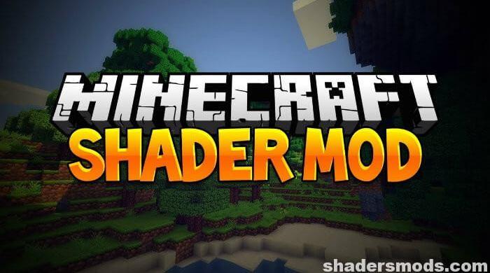 Shaders Mod 1.17.1/1.16.5/1.15.2/1.12.2/1.11.2/1.7.10