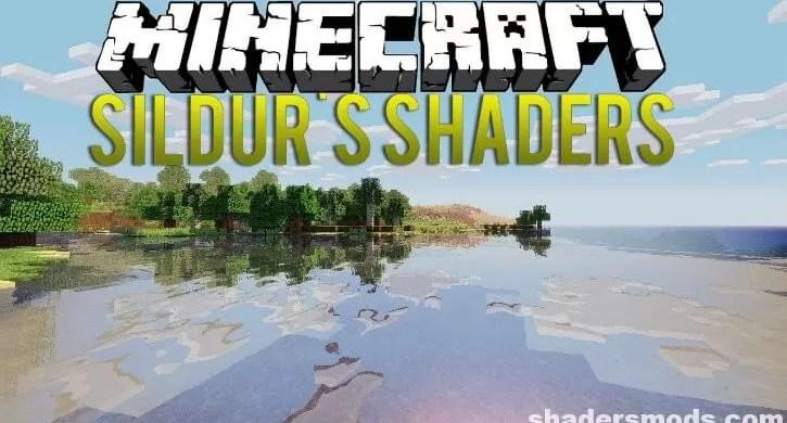 Sildur's Shaders for Minecraft 1.17.1