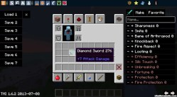 Too Many Items Mod for Minecraft 1.12/1.11.2/1.10.2