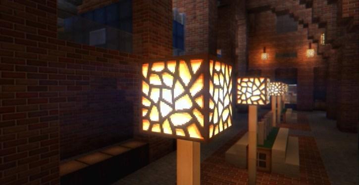 KUDA Shaders for Minecraft 1.17 / 1.16.5
