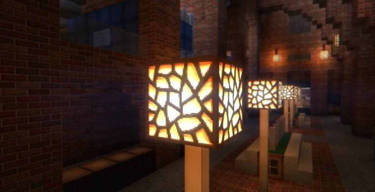 KUDA Shaders for Minecraft 1.17.1