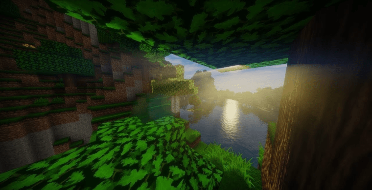 AirLoocke42 Shaders for Minecraft 1.17.1